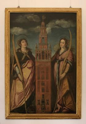 Museo della Cattedrale Siviglia