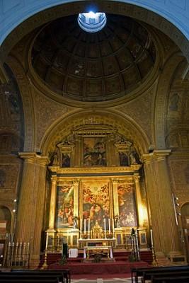 Iglesia de la Anunciacion Siviglia