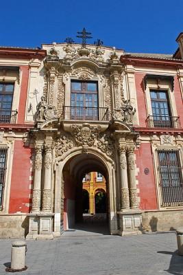 Palacio Arzobispal Siviglia