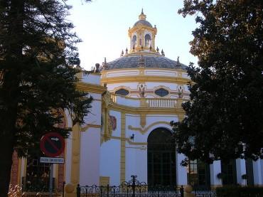 Teatro Lope de Vega Siviglia