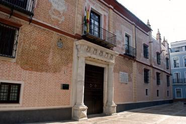 Palacio de Manara Siviglia