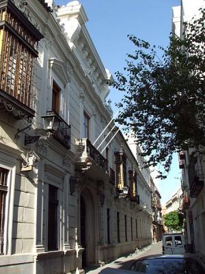 Palacio de Monsalves Siviglia