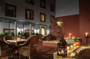 Appartamenti Murillo Siviglia