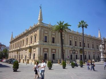Archivio generale delle Indie Siviglia