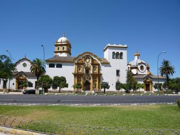 Pabellon Argentino Siviglia