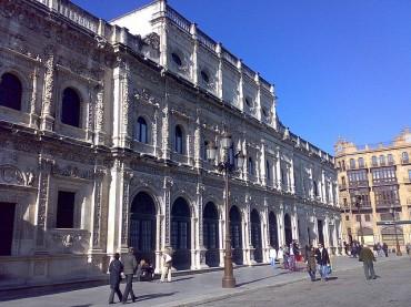Ayuntamiento Siviglia