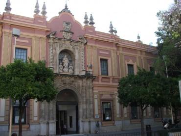 Museo delle Belle Arti Siviglia