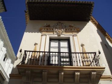 Casa de los Pinelos Siviglia