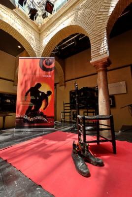 Museo del Flamenco Siviglia