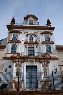 Hospital de la Caridad Siviglia