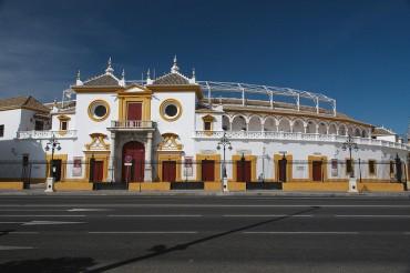 Teatro della Maestranza Siviglia