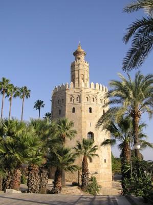 Torre d'Oro Siviglia