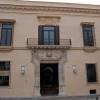 Palacio de los Marqueses de Villapanes